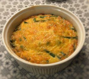 Grønne bønner, Bagte, æg, vegetar, SuperOtium, nemmere, sjovere, opskrift, sund