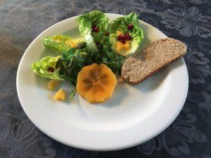 Salat, sharon, opskrift, sund, superotium