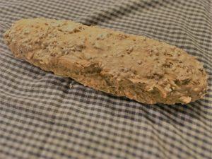 Boghvede, brød, boghvedebrød, opskrift, superotium, super, otium, sjovt, nemt, sundt,
