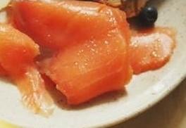 Sashimi opskrift, hjertesund, god for led, ingefær, Superotioum, forret