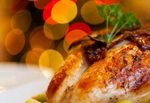 Kylling med citron og oliven opskrift, SuperOtium, hjertesund