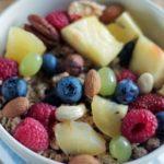Müsli opskrift, hjertesund, morgenmad, sund, lev længere , Superotium