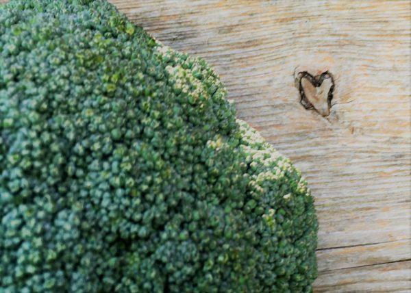 SuperOtium broccolisalat opskrift, sunde opskrifter hjertesund kost